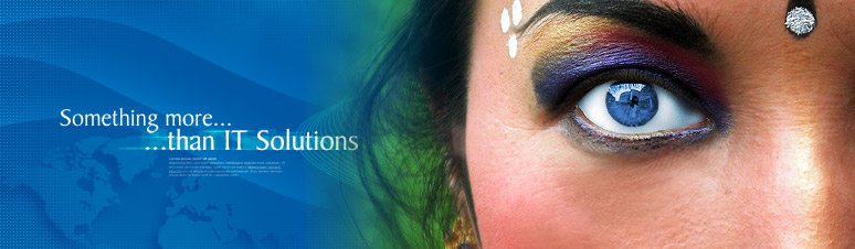 Welcome to 3rd Eye Solutions Website